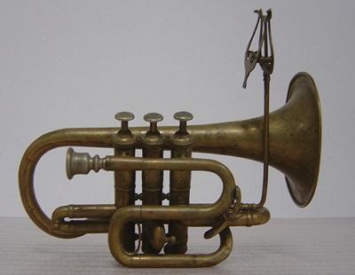 GCHS Horns