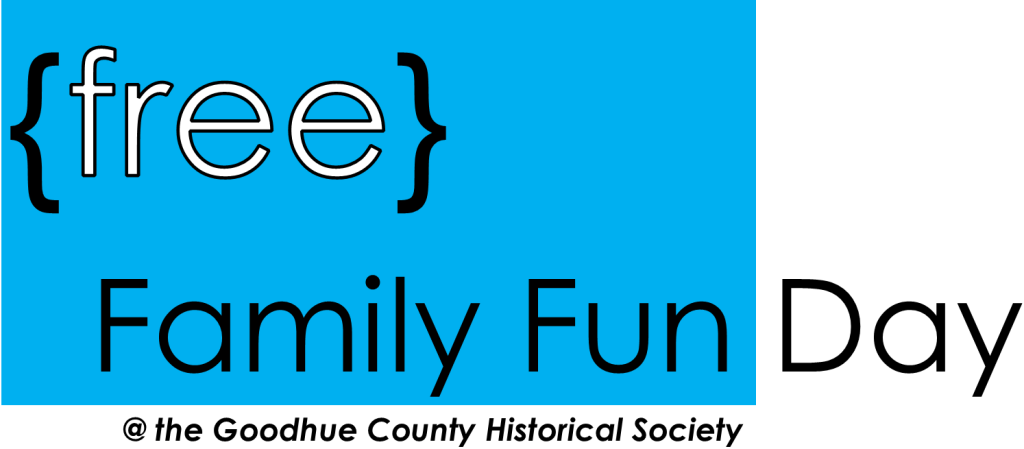 Free Family Fun Day Logo