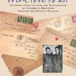 Reserve your copy of two new books on World War I!